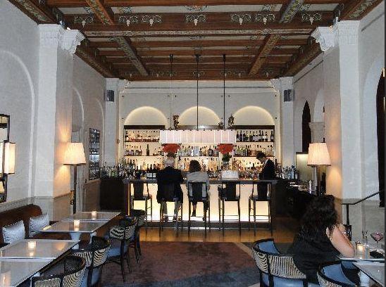 "Meals herearen't cheap, buton a special occasion it's <a href=""http://www.tripadvisor.com/Restaurant_Review-g6076"