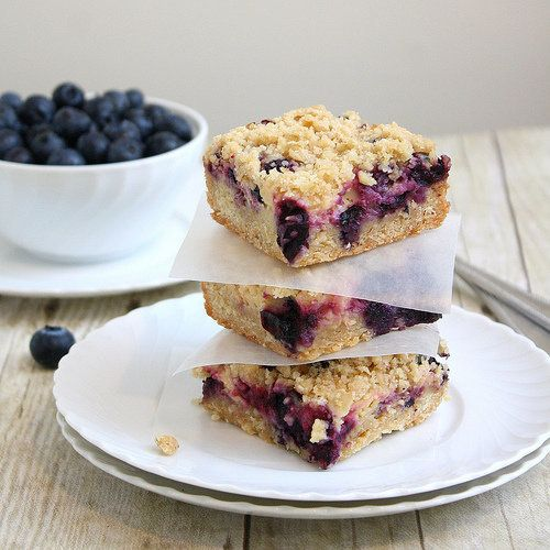 "<strong>Get the <a href=""http://traceysculinaryadventures.blogspot.com/2011/06/blueberry-streusel-bars-with-lemon.html#.US-t6"