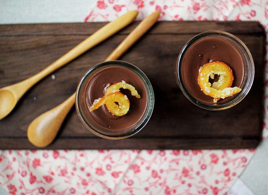 """<strong>Get the <a href=""""http://www.flourishingfoodie.com/2012/02/this-aint-no-jello-pudding-pop.html"""">Velvety Dark Chocolate"""