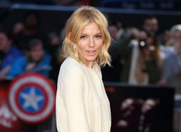 Sienna Miller Finds The 'American Sniper' Baby Just As Funny As We Do