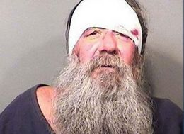 Florida Man Wheeled To Jail For Wheelchair DUI