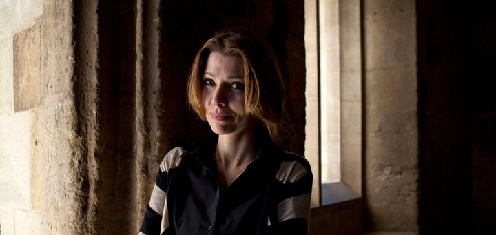 Author Elif Shafak told the WorldPost that the current climate in Turkey is troubling.