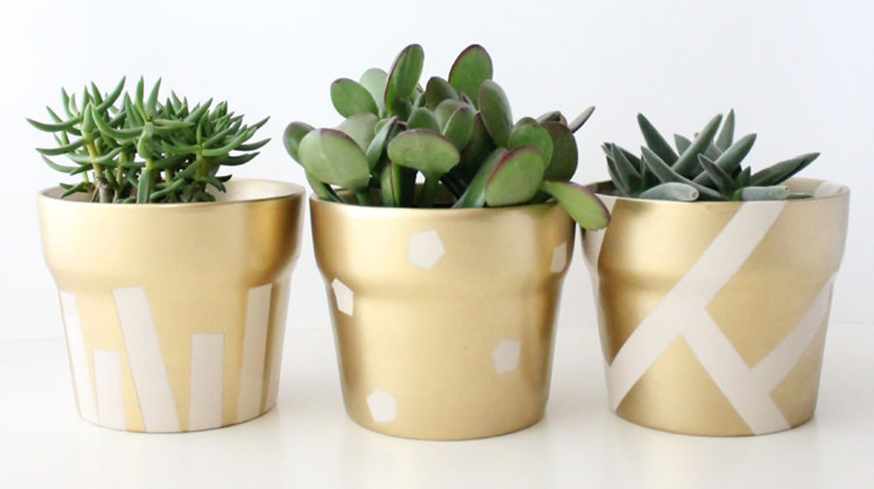 8 Easy DIY Projects To Try This Weekend