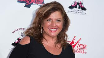 SANTA MONICA, CA - MAY 30:  Dance Instructor Abby Lee Miller attends the Abby Lee Dance Company LA's VIP Grand Opening at Abby Lee Dance Company LA on May 30, 2015 in Santa Monica, California.  (Photo by Vincent Sandoval/WireImage)