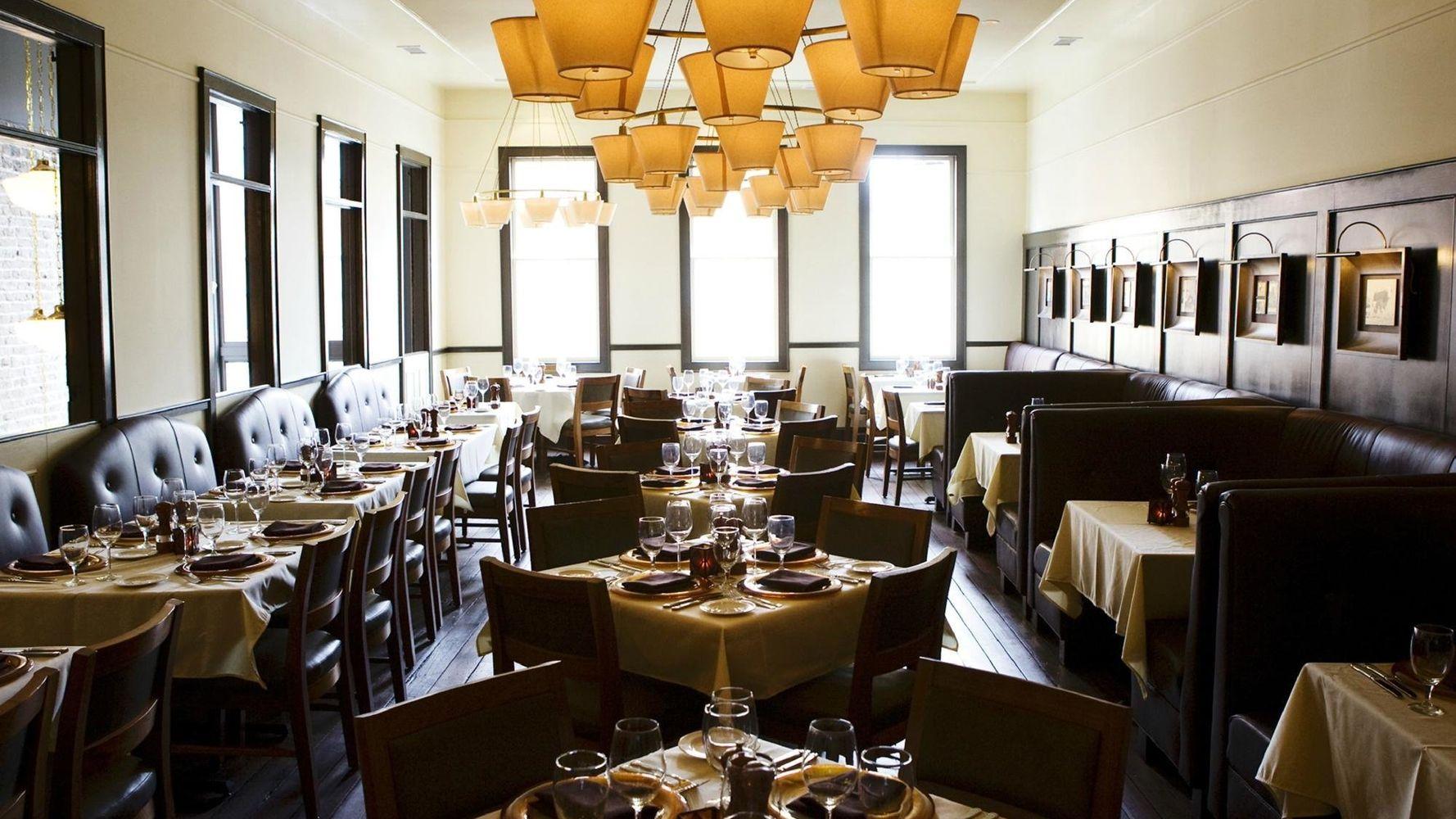 The 10 Best Restaurants In The U.S.