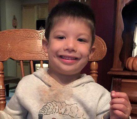 Authorities in New Jersey are still trying to determine how 3-year-old Brendan Creato died.