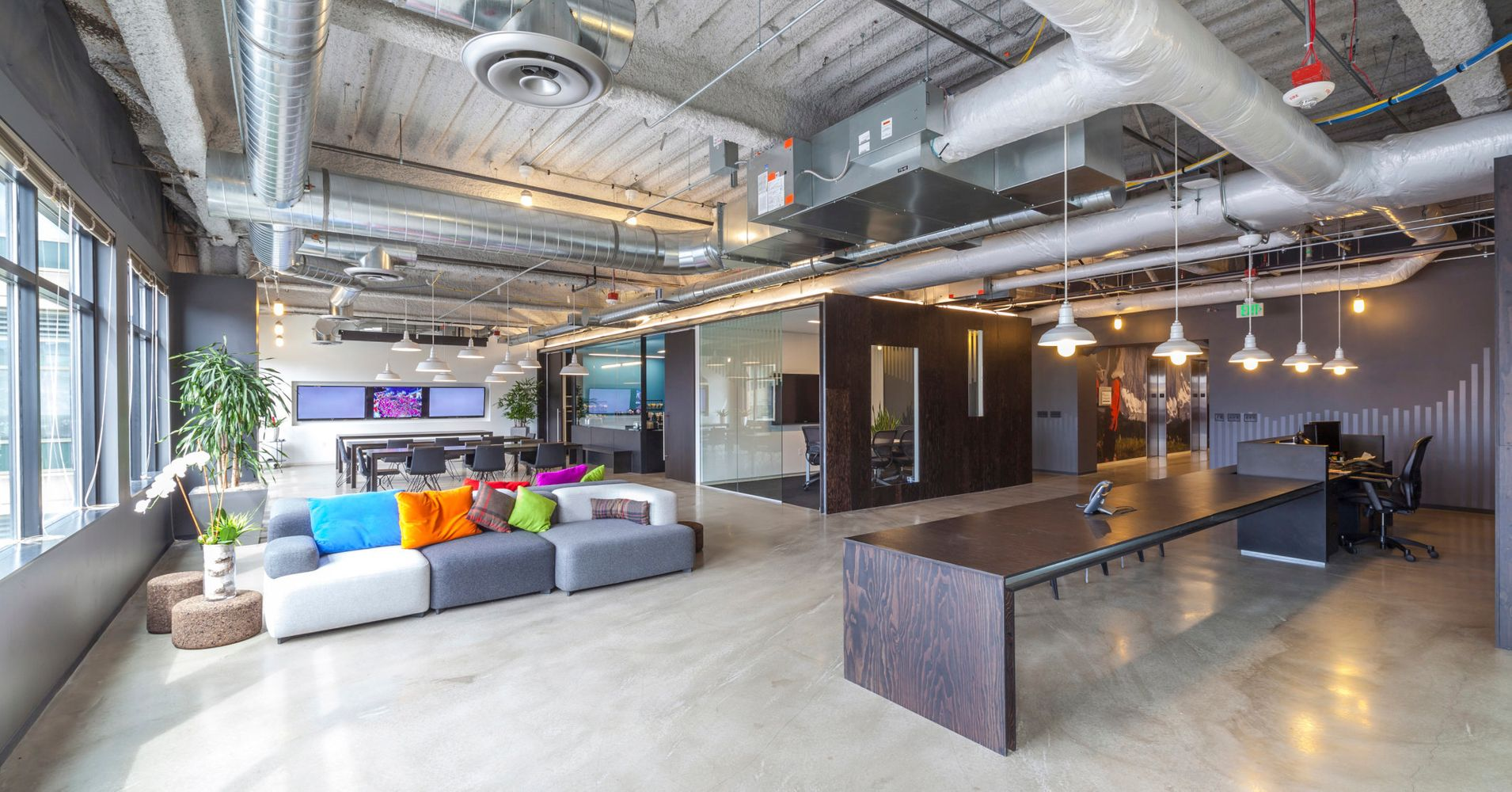 To Work Open Offices Need To Be A Little Less Open Huffpost