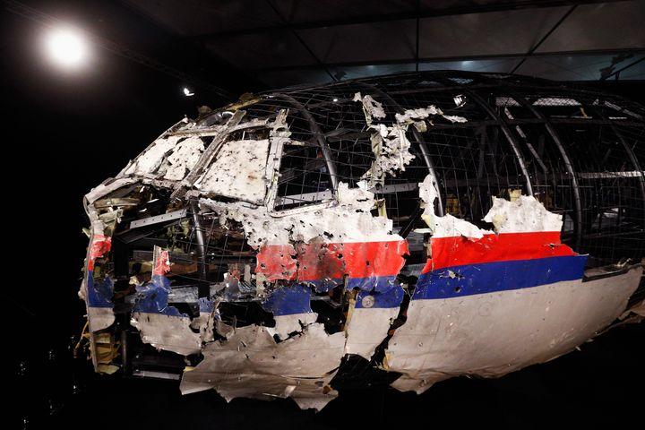 The Dutch Safety Board investigation revealed this week that a Russian-made missile shot down MH17.