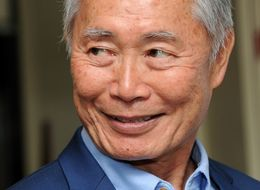 George Takei's Response To Troll Who Tells Him He 'Sucks' Is Perfect