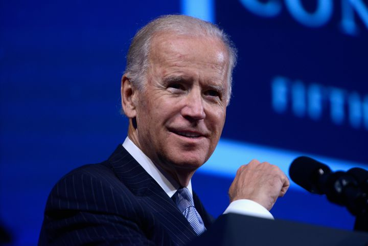Vice President Joe Biden officially confirmed Wednesday that he would notrun for president in 2016.