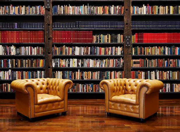 The Stony Island Arts Bank, a new Chicago arts center housed in the former Stony Island Trust & Savings Bank, opened its