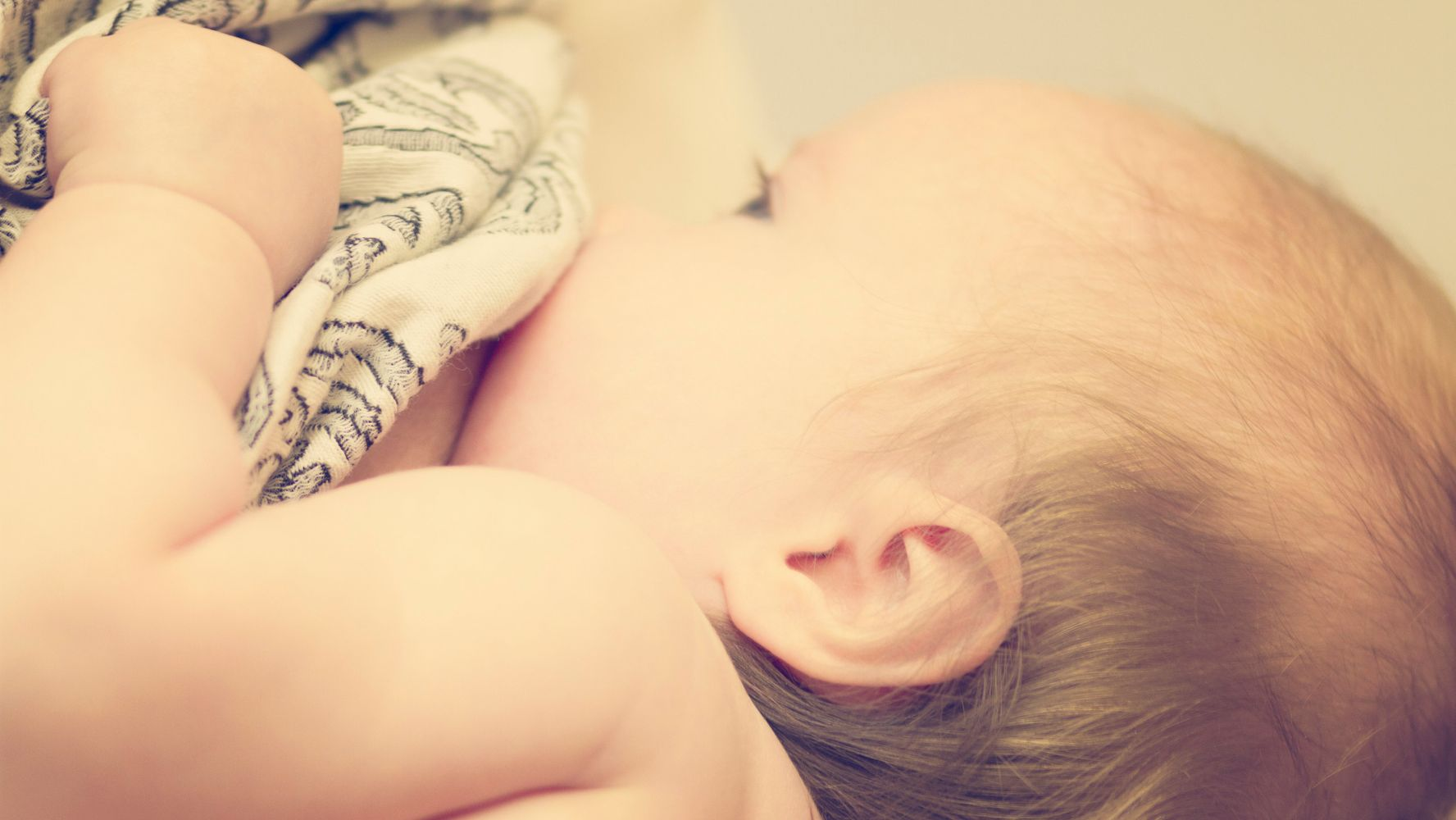 What The Emotional Journey Of Weaning A Baby Is Really Like