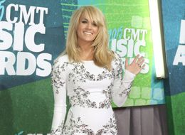 Carrie Underwood Gets Real About Mom Guilt And Postpartum 'Pooch'