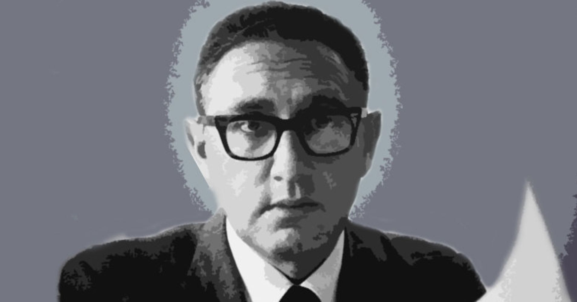 henry kissinger senior thesis A selection from henry kissinger's the meaning of history: reflections on spengler, toynbee and kant, 1950 the meaning of history was kissinger's senior honors.