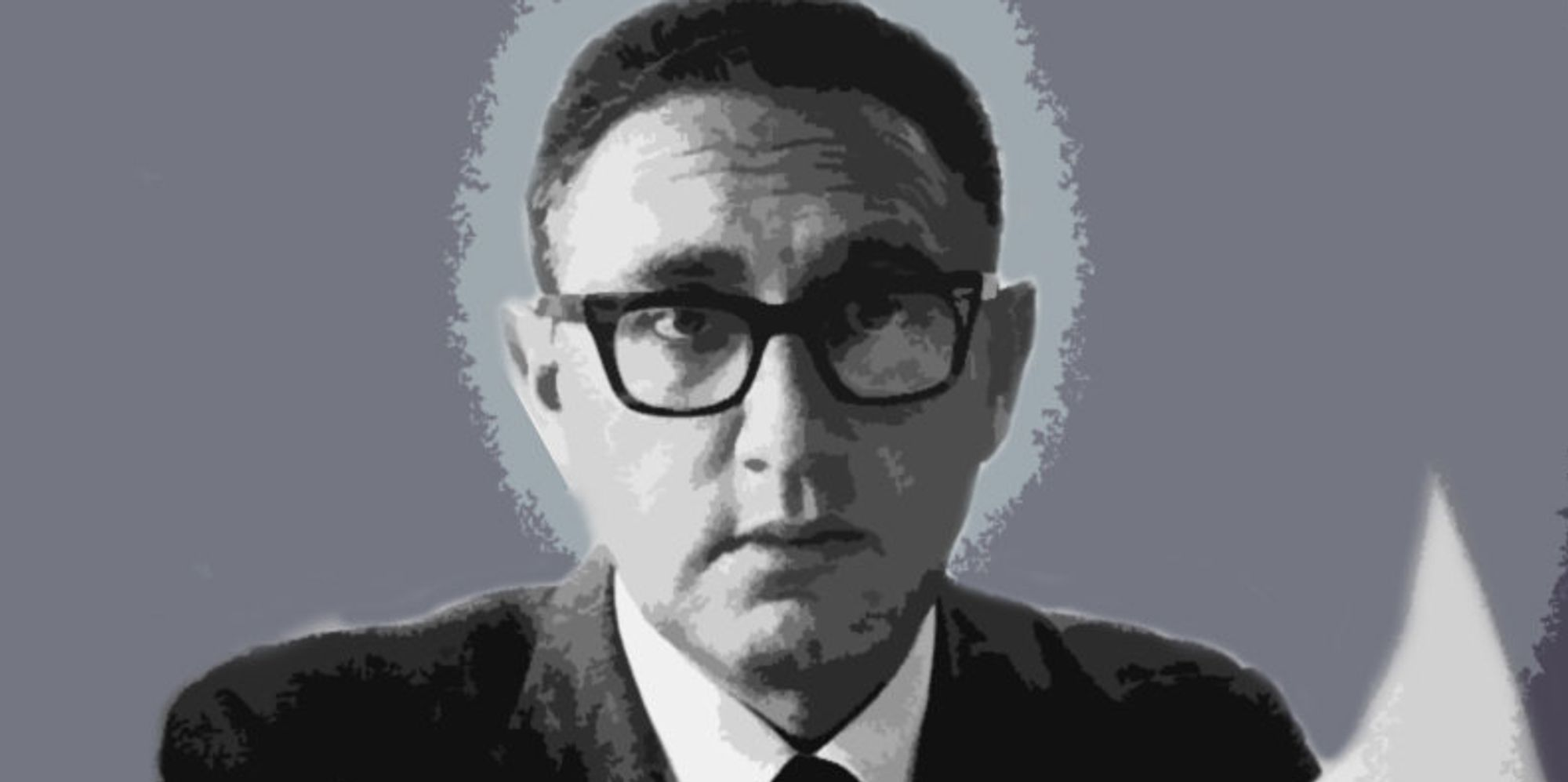 henry kissinger thesis On biographycom, explore the history of us secretary of state and nobel peace prize winner henry kissinger.