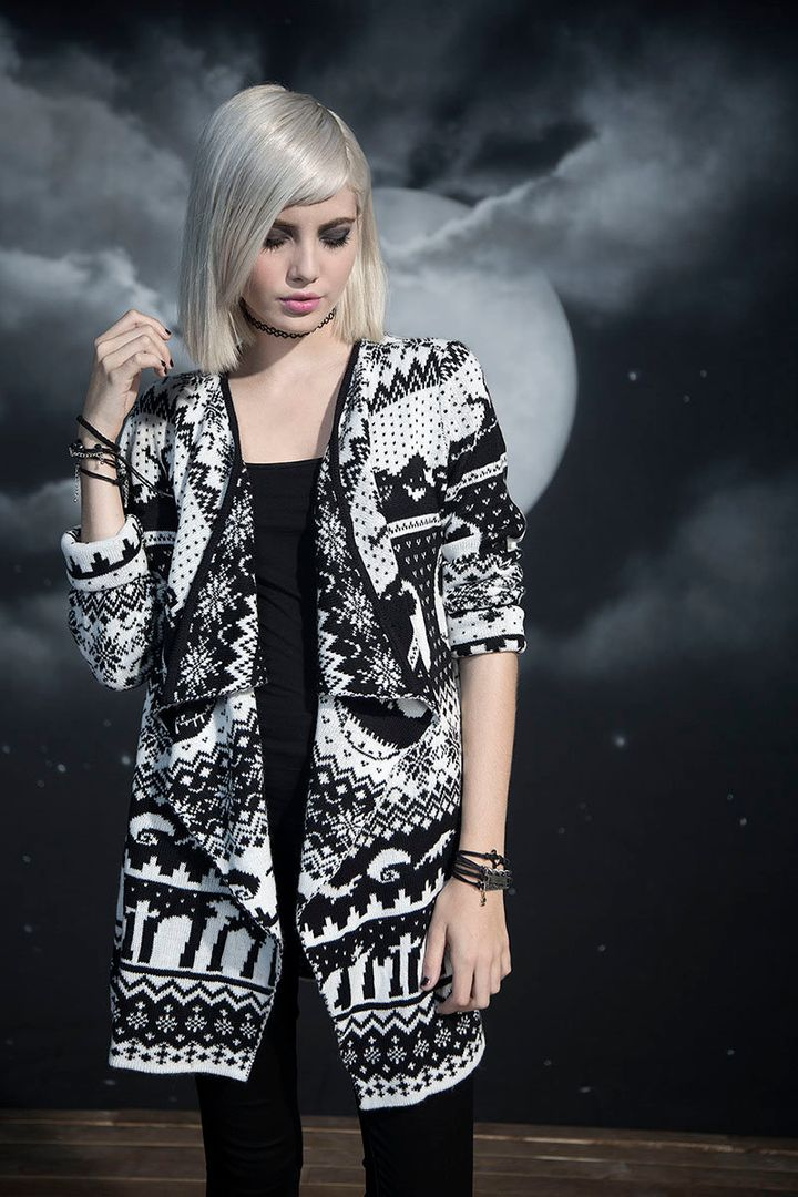 Hot Topic's 'Nightmare Before Christmas' Line Is So Cute, It's ...