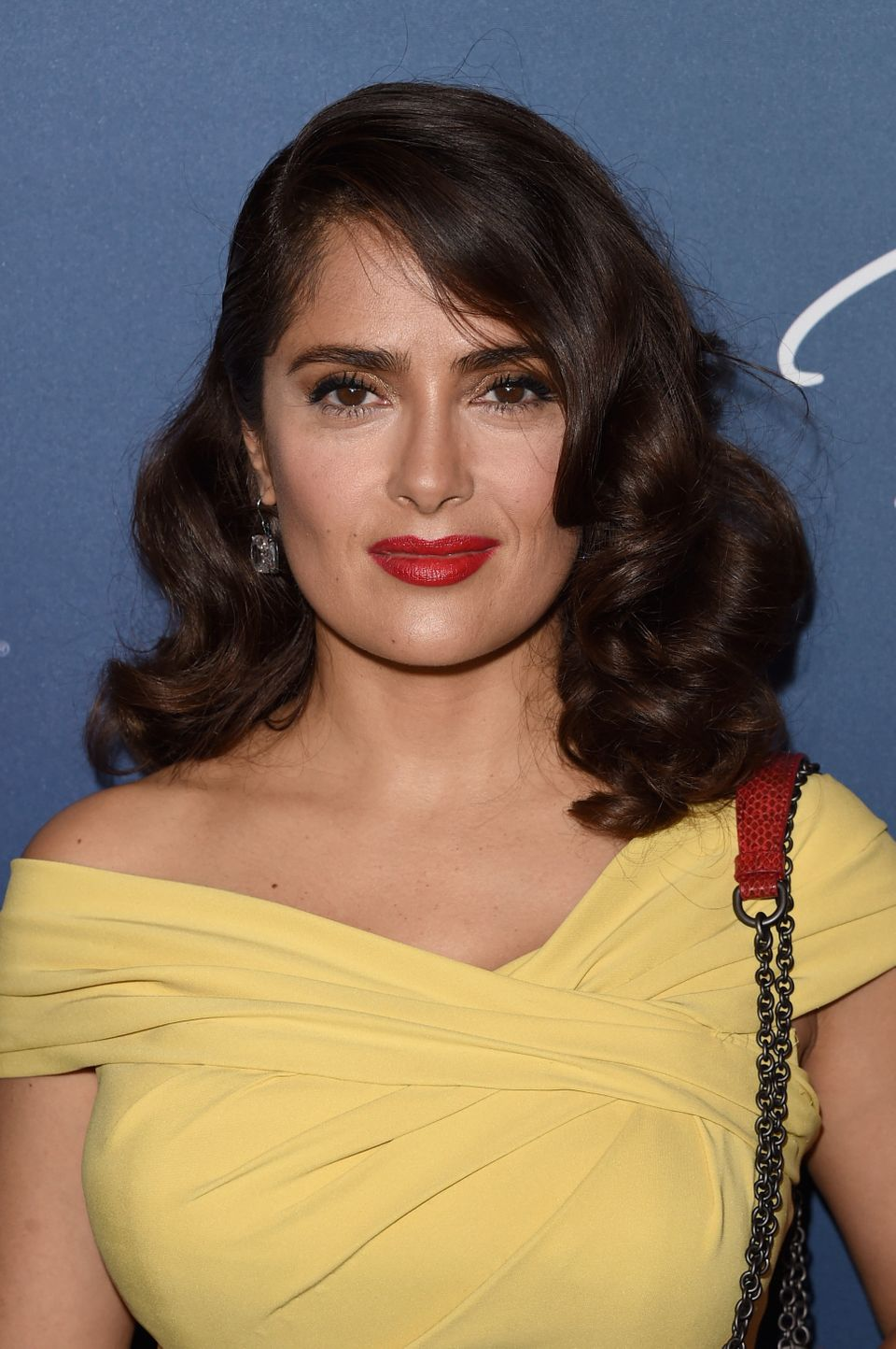 Collarbone Length Hairstyles Are Having A Moment In Hollywood