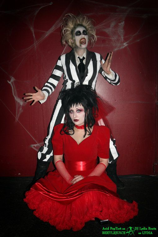 The 18 Most Searched Couples Halloween Costumes Huffpost Life