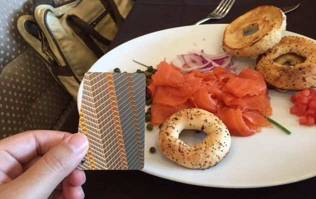 Why are the bagels so small?