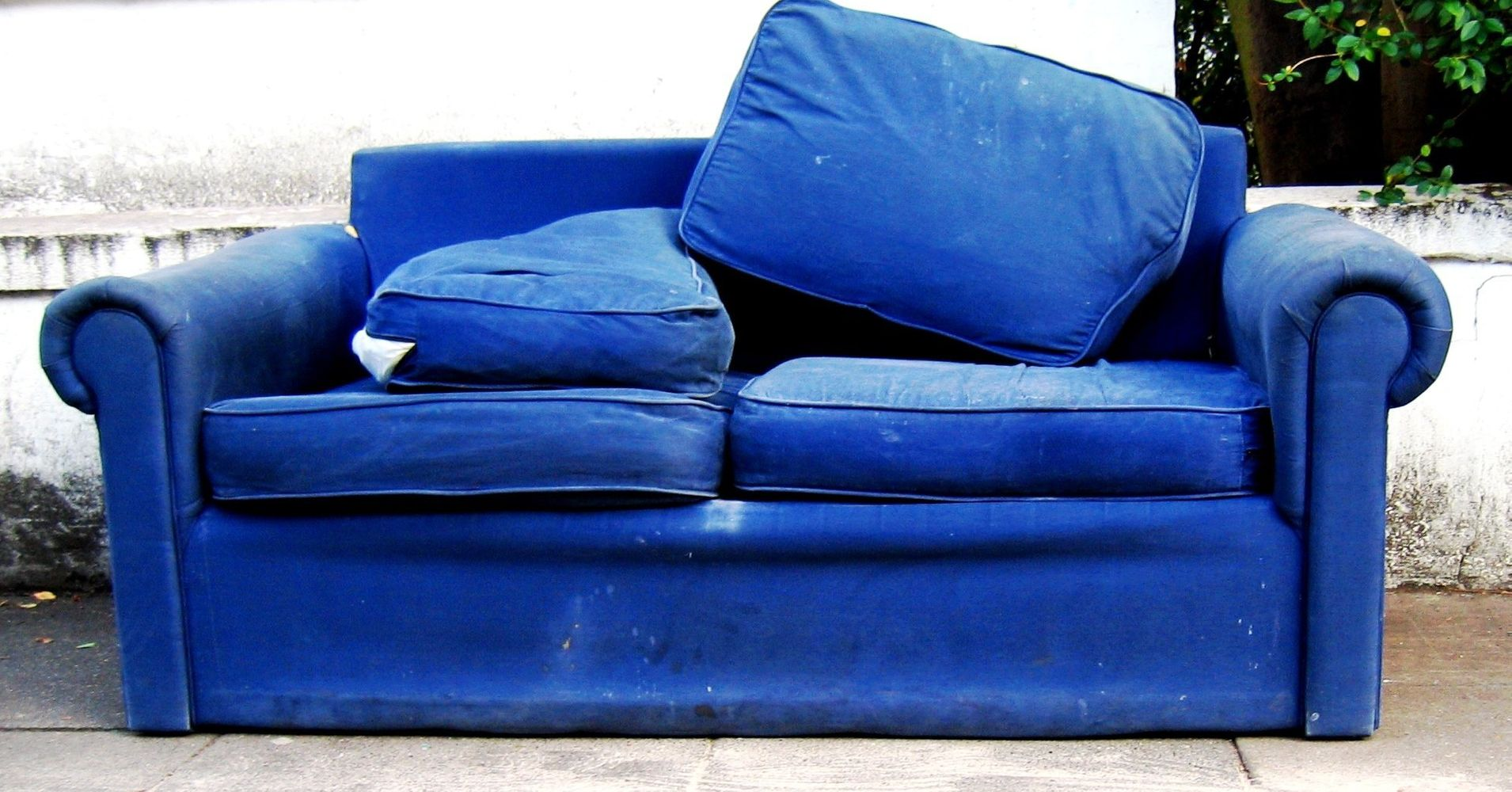 Here S How To Fix That Butt Dent You Ve Molded Into Your Couch