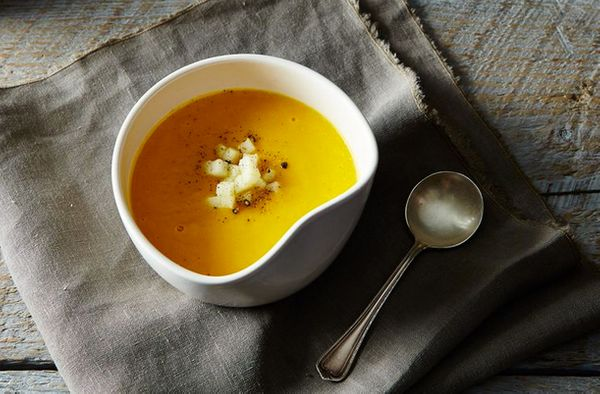 "<strong>Get the <a href=""http://food52.com/recipes/8186-butternut-squash-and-cider-soup-1993"" target=""_blank"">Butternut Squas"