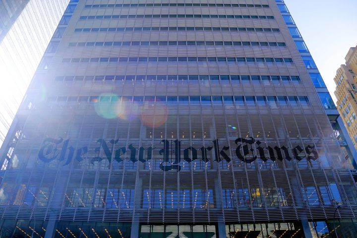 "The New York Times recognized that it was ""not acceptable"" to only feature the opinions of white men in its Democratic debate"