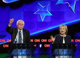Bernie Sanders Wins Focus Groups And Social Media, But Hillary Clinton Wins Post Debate Polls