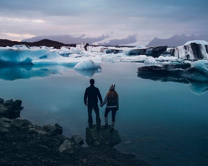 Bildergebnis für icelandic couple