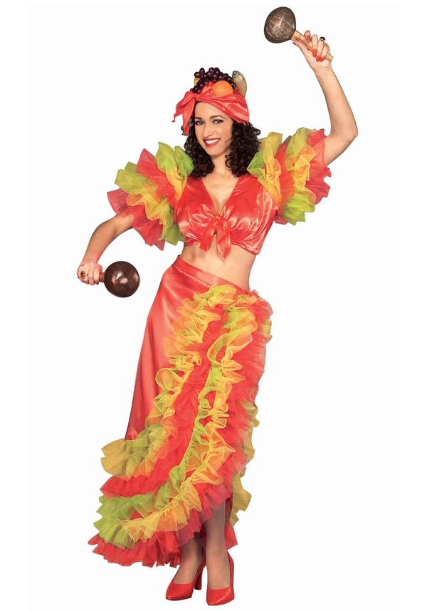 6a2eb04973c7 14 'Latino' Costumes That Should Have Never Been Made, Much Less ...