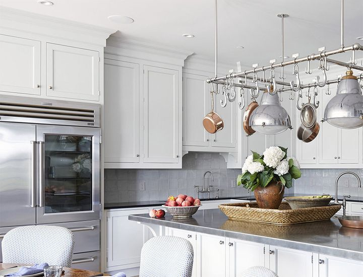 Easy kitchen upgrades that make a major impact huffpost for Kitchen upgrades