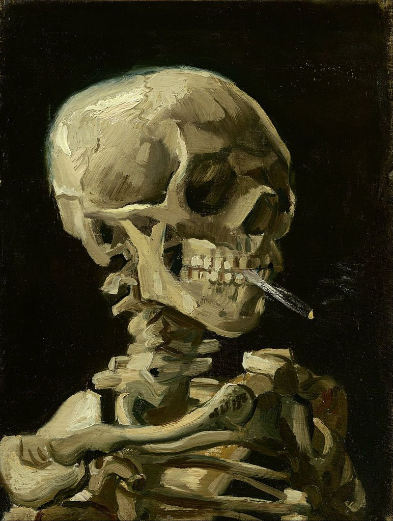 Famous Paintings That Will The Scare The S**t Out Of You | HuffPost