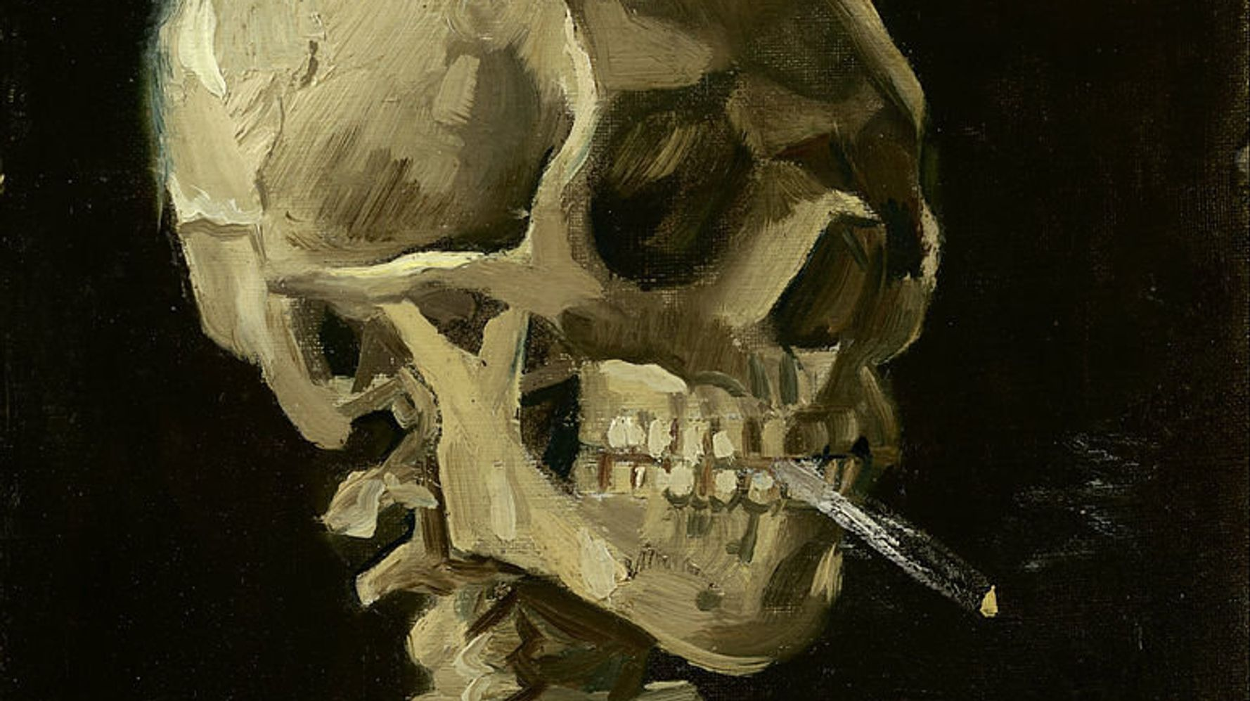 Famous Paintings That Will The Scare The S T Out Of You Huffpost