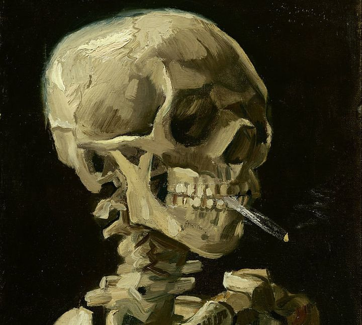 Famous Paintings That Will The Scare The S T Out Of You