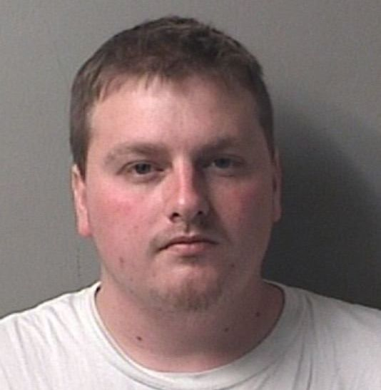Joshua Lynam, 24, allegedly impersonated a police officer.
