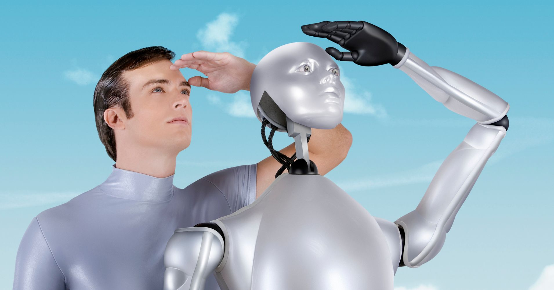 dependence of humans on machine Our dependence on technology 3 pages 745 words december 2014 saved essays save your essays here so you can locate them quickly.