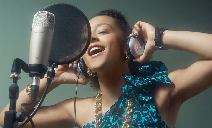 """A new study suggests thatthe personality trait """"openness"""" can predict your musical ability and sophistication."""