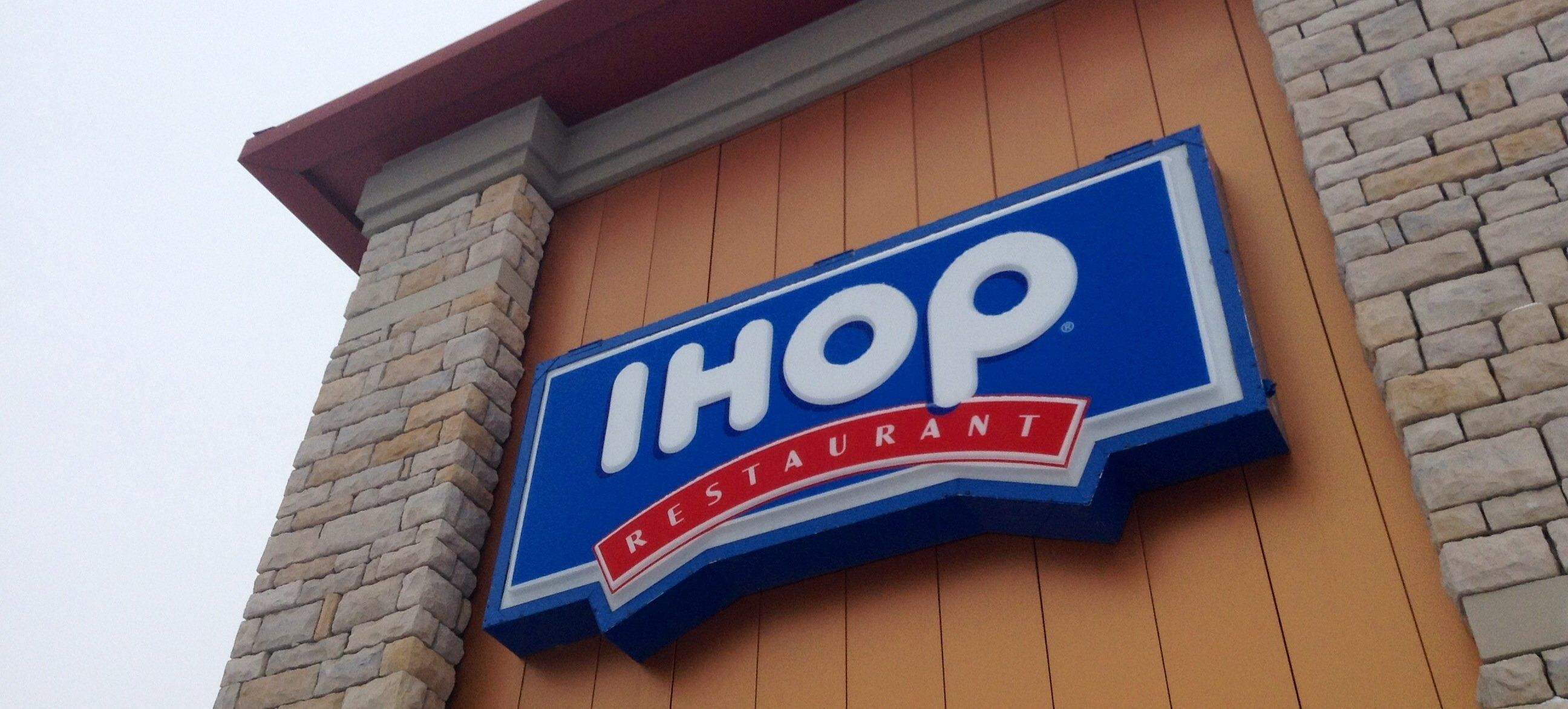 IHOP Exterior Facade Logo Pictures by Mike Mozart of TheToyChannel and JeepersMedia on YouTube. Plz Share these Pictures under Creative Commons Attribution