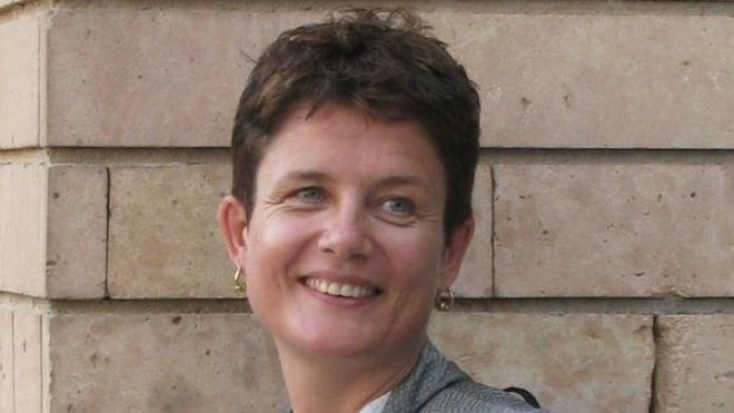 Jacqueline Sutton was theIraq director of the Institute for War and Peace Reporting.
