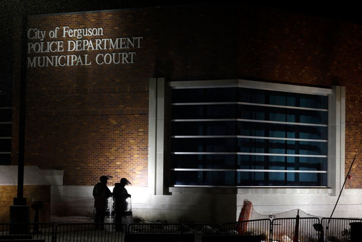 The city of Ferguson, Missouri, may settle a federal civil rights lawsuit, which takes aim at the municipal court system.