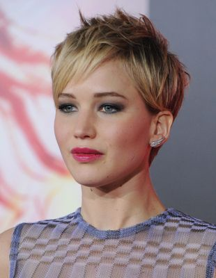 8 Things That Inevitably Happen When You Get A Pixie Cut Huffpost Life