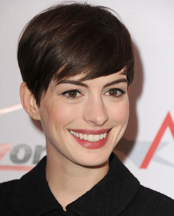 20 Pixie Haircuts That Make Us Want To Chop Off Our Hair Huffpost