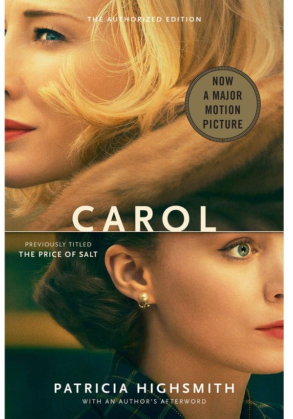 Girl meets girl; girl loses girl; girl nearly wrecks her life to win girl back. That's the basic plot of Carol, which stars C
