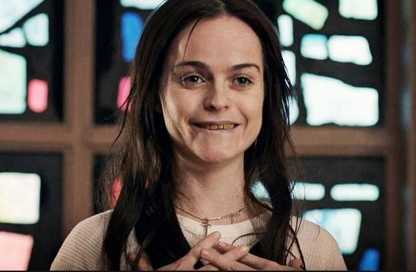Taryn Manning Isn't Just One Thing