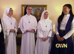 These Young Nuns Found Their Calling While Watching 'Oprah'