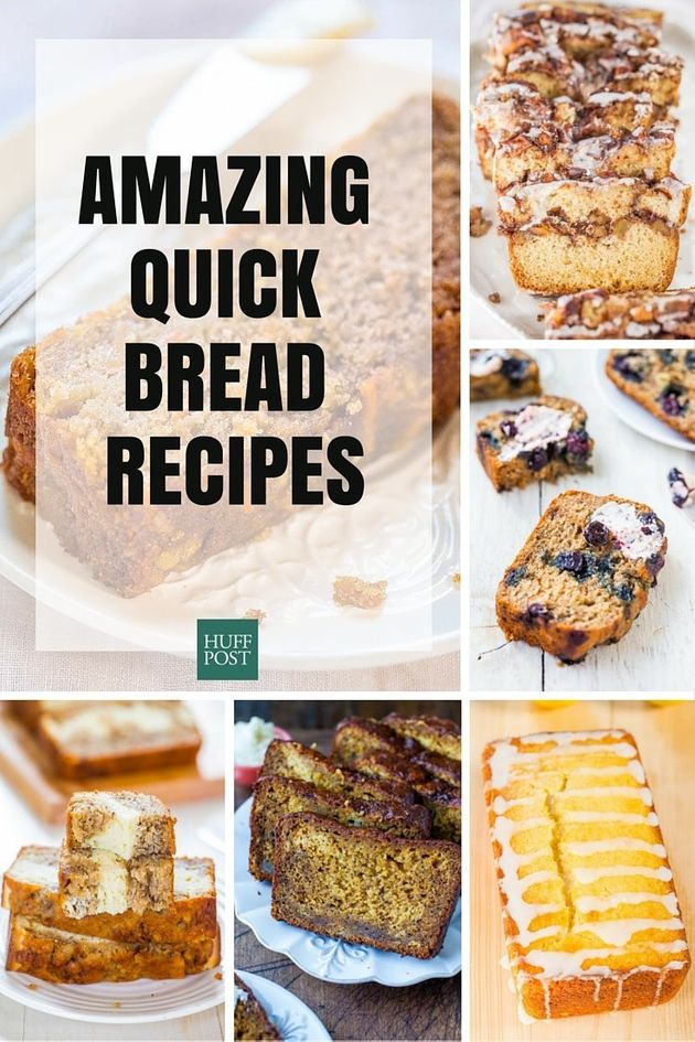 The Best Quickbread Recipes To Make For Someone You