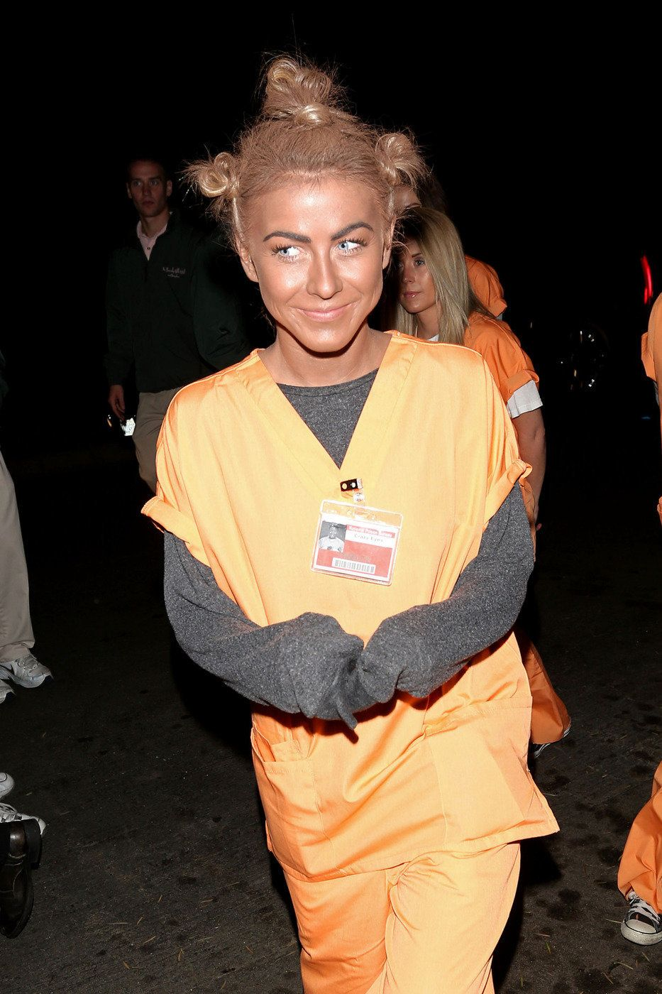 sc 1 st  HuffPost & These Are The Most Controversial Celebrity Halloween Costumes | HuffPost
