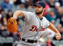 Detroit Tigers Pitcher Played With Cancer All Summer