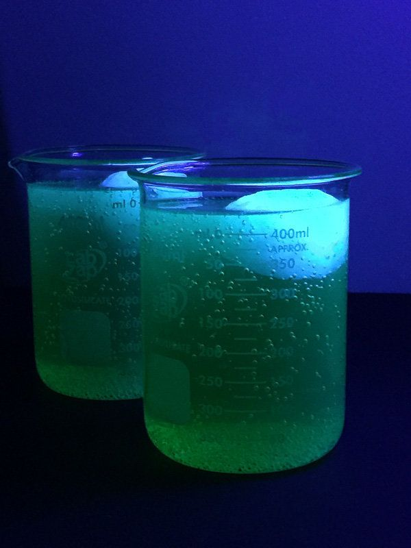 """<strong>Get the <a href=""""http://boulderlocavore.com/glow-in-the-dark-infected-brain-cocktail/"""" target=""""_blank"""">Glow-in-the-Da"""