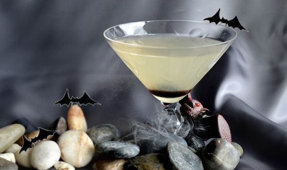 """<strong>Get the <a href=""""http://boozenik.com/recipes/recipe-corpse-reviver-no-2/"""">Corpse Reviver Cocktail recipe</a> from The"""
