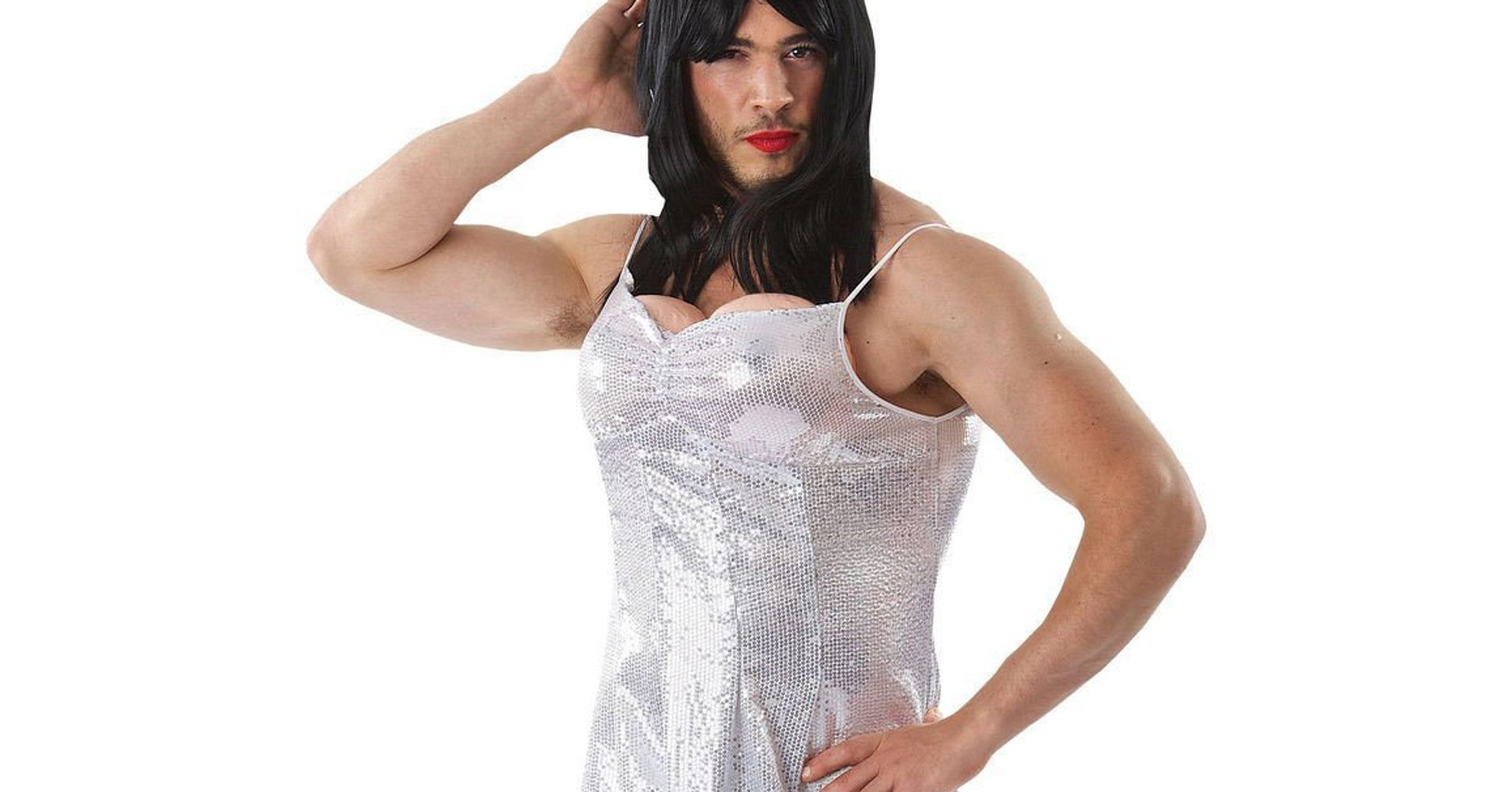 Amazon Removes Disgusting 'Lady Boy Drag' Halloween Costume After ...